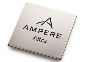Ampere Altra is the first 80-core ARM-based server processor