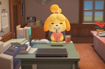 Animal Crossing: New Horizons has some quirks when sharing a digital copy