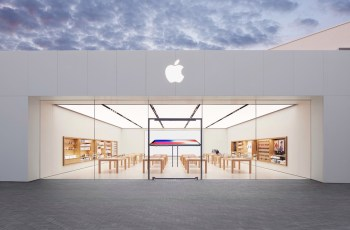 Apple closes nearly all retail stores until March 27 over coronavirus