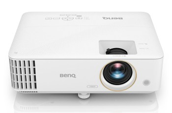 BenQ's TH585 'gaming projector' lives up to that promise