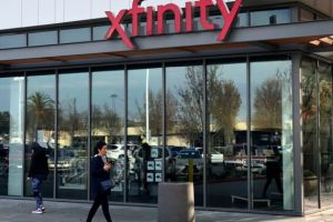 Comcast aggressively moves to work-from-home during pandemic