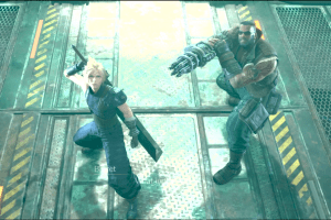 Final Fantasy VII Remake resurrects my interest in Square Enix's flagship series