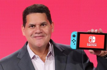 GameStop appoints Reggie Fils-Aimé to board of directors