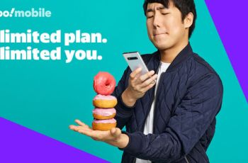 Yahoo Mobile: The Verizon phone plan that no one asked for