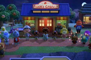 6 weeks with Animal Crossing: New Horizons reveals many frustrations
