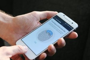 Attackers can bypass fingerprint authentication with an ~80% success rate