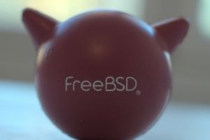 Not-actually Linux distro review: FreeBSD 12.1-RELEASE