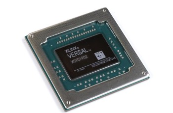 Samsung and Xilinx partner on chips for 5G networks