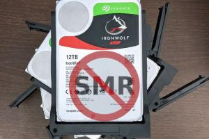 Seagate says Network Attached Storage and SMR don't mix