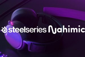 SteelSeries acquires gaming-audio software Nahimic