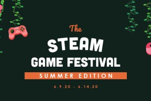 Valve brings back Steam Game Festival in June to fill the E3 gap