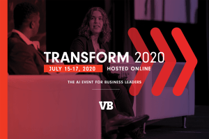 VentureBeat's flagship AI event, Transform, goes fully digital and extends to 3 days