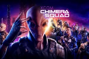 XCOM: Chimera Squad is a standalone followup to XCOM 2