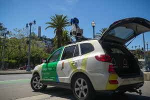 Aclima and Google will release air quality data to the scientific community