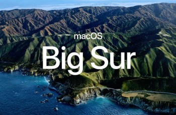 Apple debuts macOS Big Sur with all-new design, ARM support