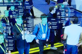 Congress introduces bill that bans facial recognition use by federal government
