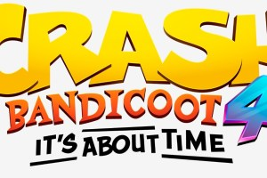 Crash Bandicoot 4: It's About Time is coming October 2