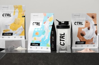 Esports group Faze Clan invests in gamer nutrition firm Ctrl