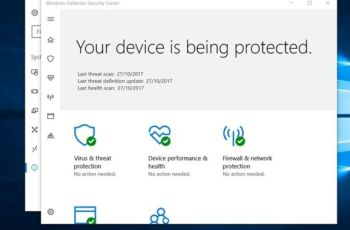 Microsoft is adding Linux, Android, and firmware protections to Windows