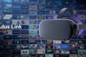 Oculus Link update improves positional tracking