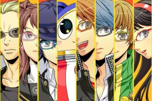 Persona 4 Golden comes to PC via Steam