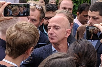 Rep. Gomez demands answers from Amazon CEO Jeff Bezos on facial recognition