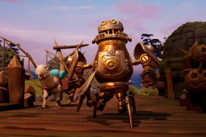 Torchlight III opens third act and addresses feedback with massive patch