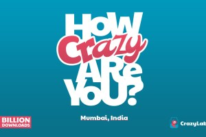 CrazyLabs invests $500,000 in Indian hypercasual game accelerator