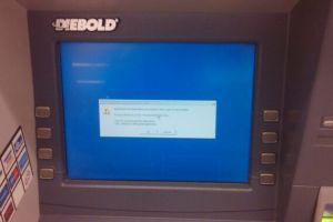 "Crooks have acquired proprietary Diebold software to ""jackpot"" ATMs"
