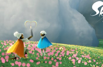 Sky: Children of Light developer Thatgamecompany raises $1 million for pandemic relief