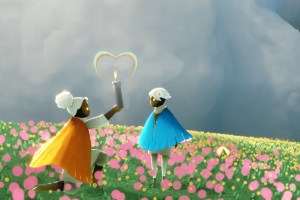 Sky: Children of the Light hits 15 million more downloads in a month with China, Android launches