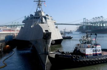 US Navy's next warship will have an Italian accent