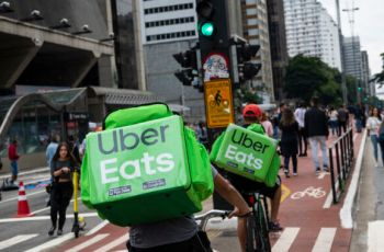 Uber plans to gobble up delivery rival Postmates in $2.6 billion deal