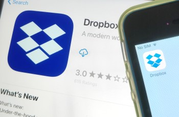 Dropbox launches password manager, computer backup, and secure 'vaults' out of beta