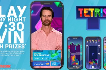 How we adapted Tetris for the cloud