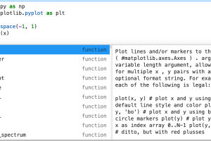 Kite brings its AI-powered code completions to Jupyter notebooks