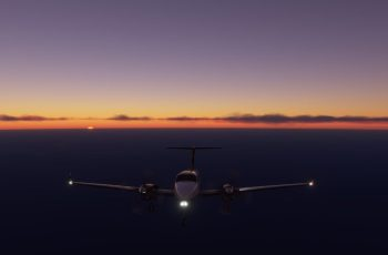 Microsoft Flight Simulator review — Born to fly