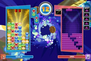 Puyo Puyo Tetris 2 continues the puzzle mayhem on December 8