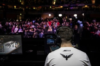 The DeanBeat: The Call of Duty League delivers a throne and a $4.6 million prize pool this weekend