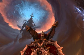 World of Warcraft: Shadowlands expansion launches October 27