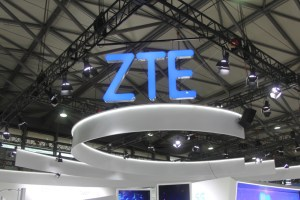 ZTE to launch the first under-display camera smartphone in September