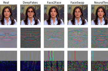 AI researchers use heartbeat detection to identify deepfake videos