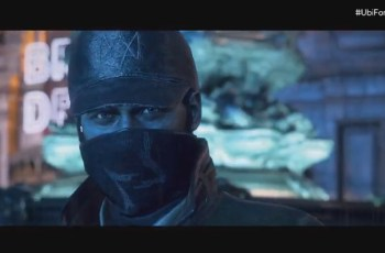 Aiden Pearce returns in Watch Dogs: Legion as playable character