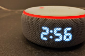 Alexa users can now buy gas with a voice command at some stations