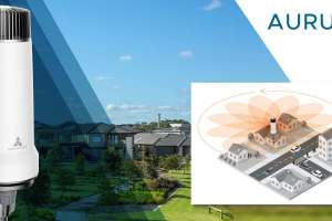 Casa's AurusAI is the first 2-mile millimeter wave 5G broadband modem