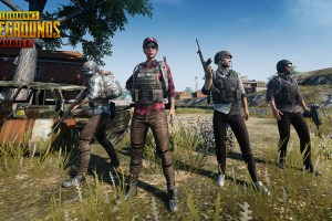 Sensor Tower: PUBG Mobile players have spent over $3.5 billion