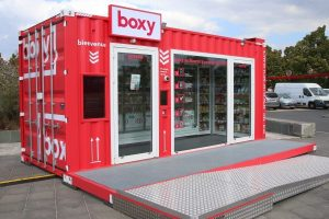 Storelift launches autonomous convenience stores using AI and computer vision