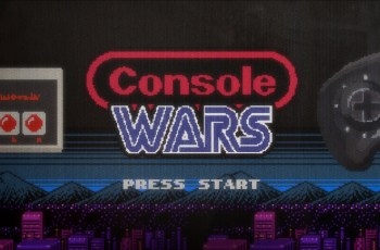 The RetroBeat: Watch the first trailer for the Console Wars documentary