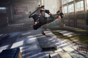 Tony Hawk's Pro Skater 1 and 2 review — Skateboarding is gaming's soulmate