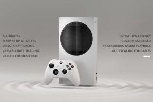 Xbox Series S is the right next-gen console for 2020
